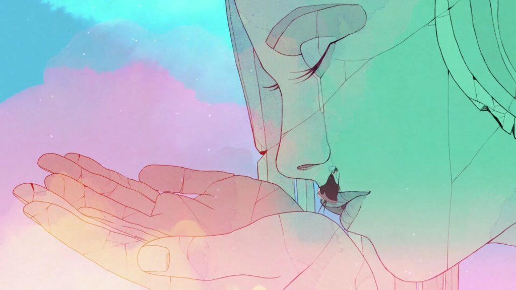 Gris : Partager un deuil par les sens